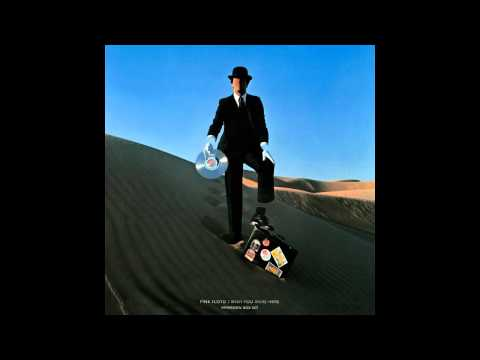 Pink Floyd - You've Got To Be Crazy (Live Wembley 1974) Wish you Were Here Immersion Set