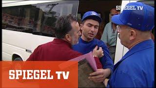 Deutscher TÜV für die Türkei (1/2): SPIEGEL TV Classics (2009)