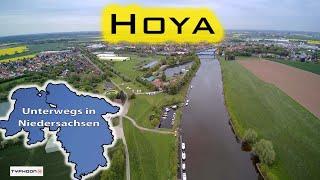 Hoya - Unterwegs in Niedersachsen (Folge 64)