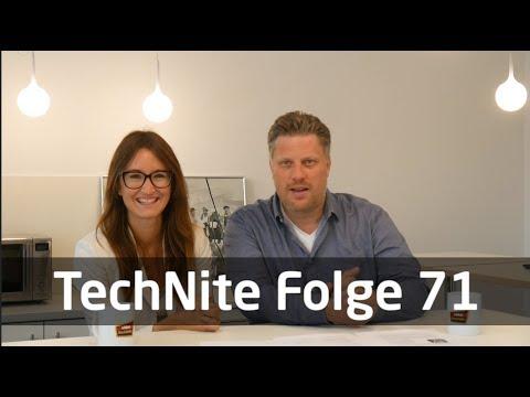 TechNite 71: Design TVs, ein SciFi-Klassiker & News von Apple, Amazon und Bose