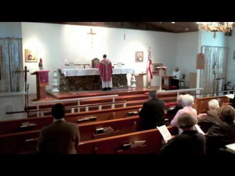 Lent II Part 1 of 4