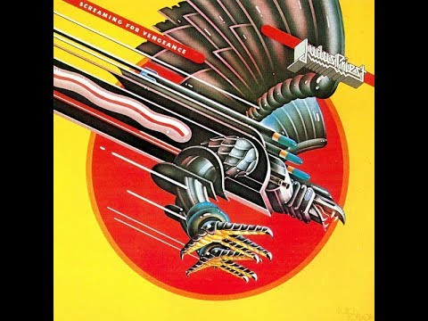 Episode 38 Judas Priest Screaming for Vengeance 35th w/ Insignia Reviews mp3