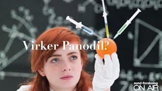 Virker Panodil overhovedet..?