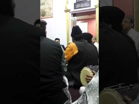 Nizamuddin auliya dargah  kvvali