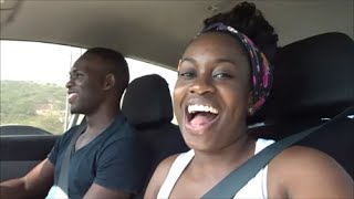 JAMAICA VLOG #7: Take A Ride With Us