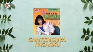 Cover images Nini Carlina - Gantengnya Pacarku (Official Audio)