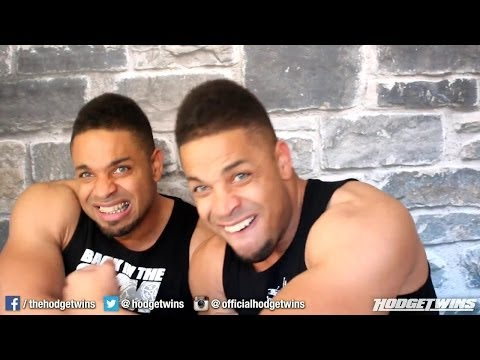 Pulldowns or Pullups Which Is Optimal For Gainsss @hodgetwins