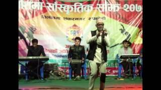 Nepali Comedy Actor Maila Ba