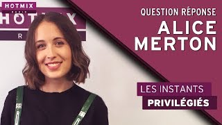 Baixar Le Question Réponse avec Alice Merton (Single No Roots)
