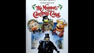 Muppet Christmas Carol Vhs.Digitized Opening To A Walt Disney Christmas Uk Vhs Video