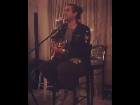 Akh Lad Jaave || Acoustics Cover || Jubin Nautiyal