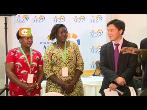 Wiki chache baada ya kuapishwa kwa Rais Kenyatta wawekezaji wameanza kumiminika Bonde la Ufa