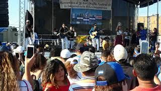 Festival Centro Americano en hemptead new york 2018