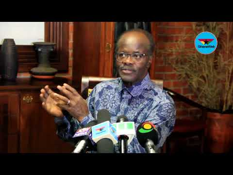 Minimum capital requirement should not be the same for all banks – Dr Nduom