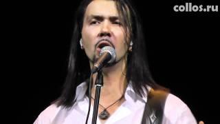 Денис Клявер - Песня с сольного проекта