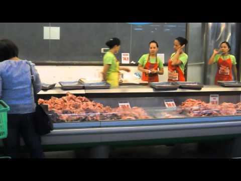 Gaisano Supermarket