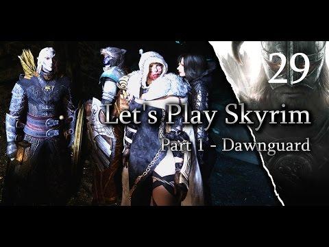 skyrim---dawnguard.-ep29-raimyr-el'eluril---raiders-of-the-falmer-blood-(goodguys)