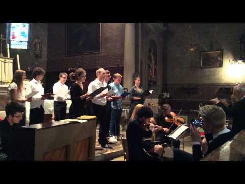 "Paul Hindemith ""Frau Musica"" Op.45"