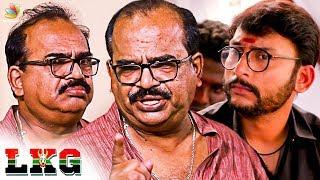 சின்னத்தம்பி மாதிரி சிக்கிட்டேன் : Nanjil Sampath Interview | RJ Balaji