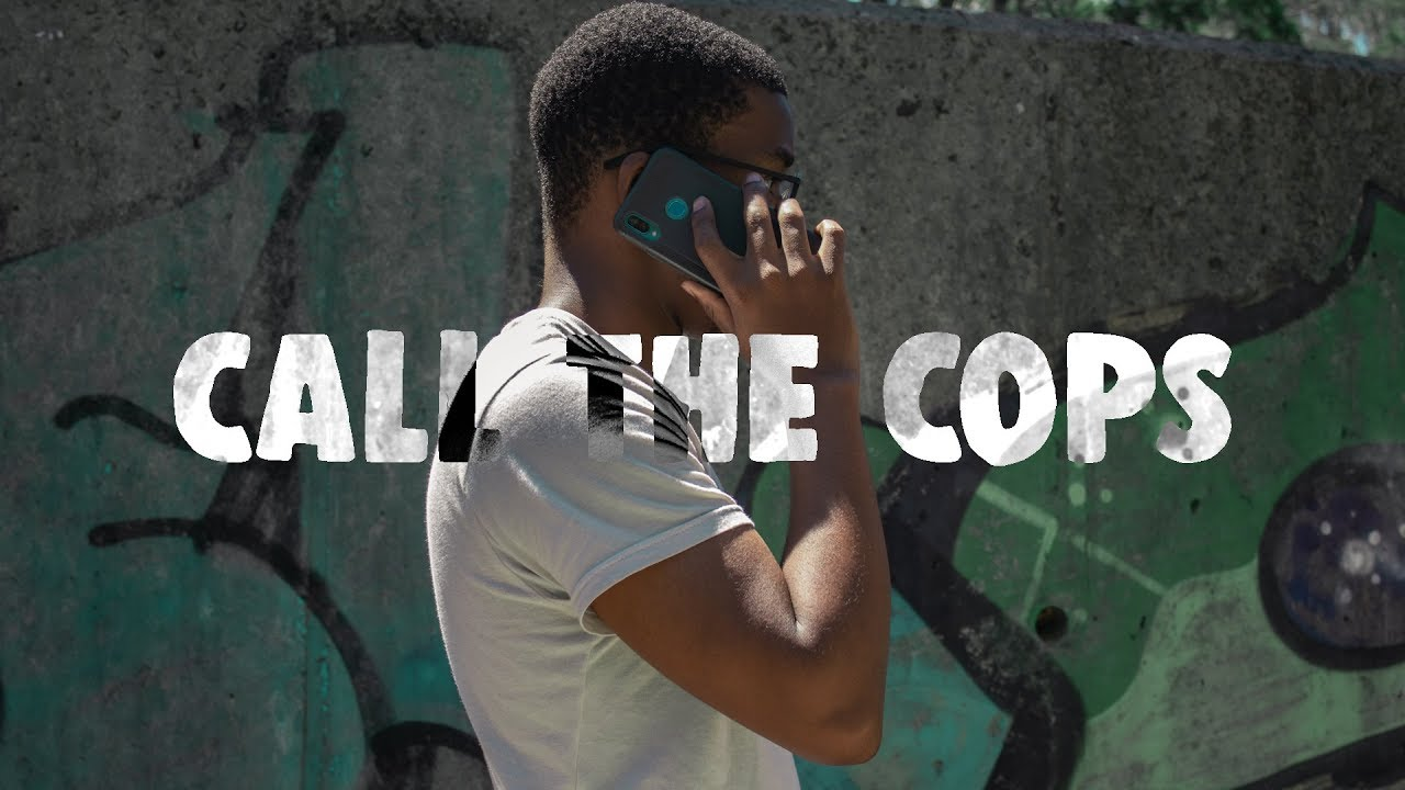 Call The Cops - The Future Kingz | South African Dance Video