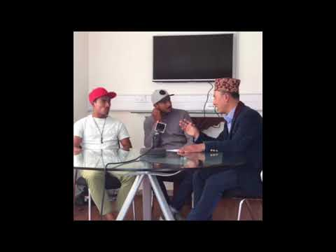 Paras Khadka and Sompal Kami ON  BBC Interview After ODI Status  !