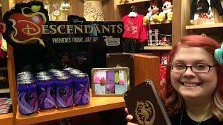 Toy Hunt - Disney Store Disney Descendants Movie,Build A Bear,Comic Con 2015 Funko,shopkins season 3