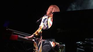 Tori Amos - Cloud Riders/Cornflake Girl - Frankfurt 2017 FULL HD