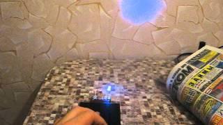 видео Автомобильный стробоскоп-фонарик на PIC12F675