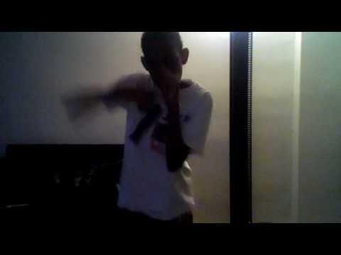 K's dancing re-make