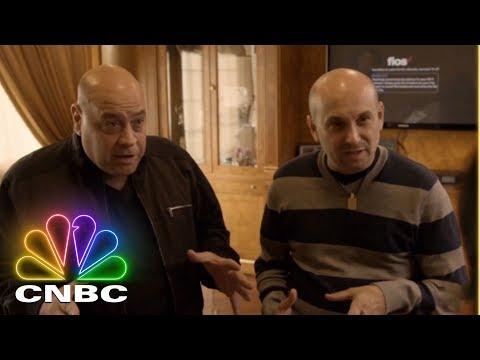 Staten Island Hustle: The Next Million Dollar Idea Is Just Around The Corner | CNBC Prime