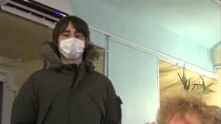 Сергей Симонов нагло врет, что не приглашал Вована Джапана на встречу!