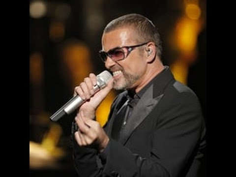 Christie James - WATCH: George Michael's Final Live Performance Ever
