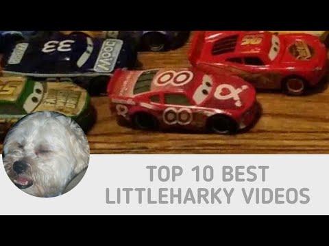 Download The Top 10 BEST LittleHarky Videos! (100th Video Special)