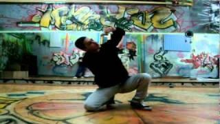 Видео уроки Power Move l 1990-flare,headspin-flare, Swips-flare