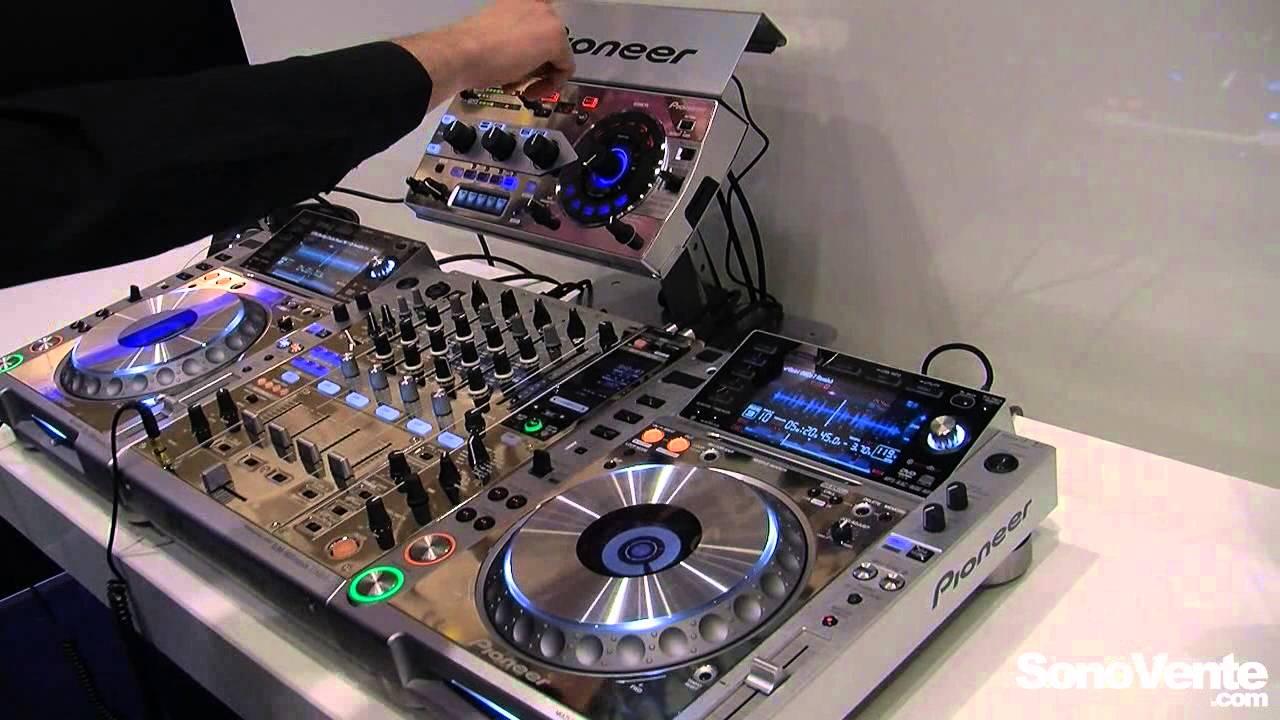 PIONEER DJ SCHOOL USA