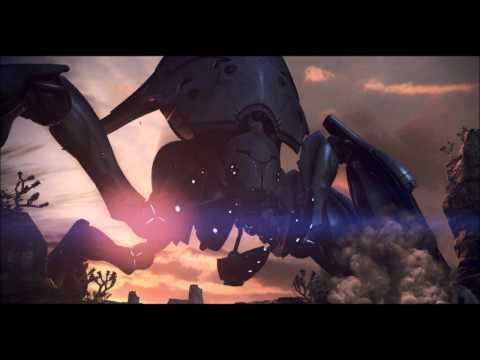 Mass Effect 3 Rannoch Reaper theme extended