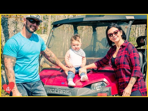 Fishing with the Mathews | Jenni & Roger: Domesticated
