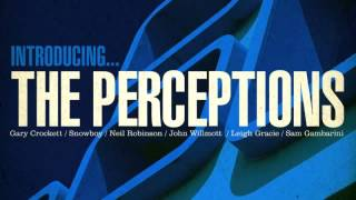 Download 08 The Perceptions - Hurricane Warning [Freestyle Records] MP3 song and Music Video