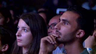 Bridging the Libyan Gender Gap through Physical Fitness | Moha Bensofia | TEDxCarthage