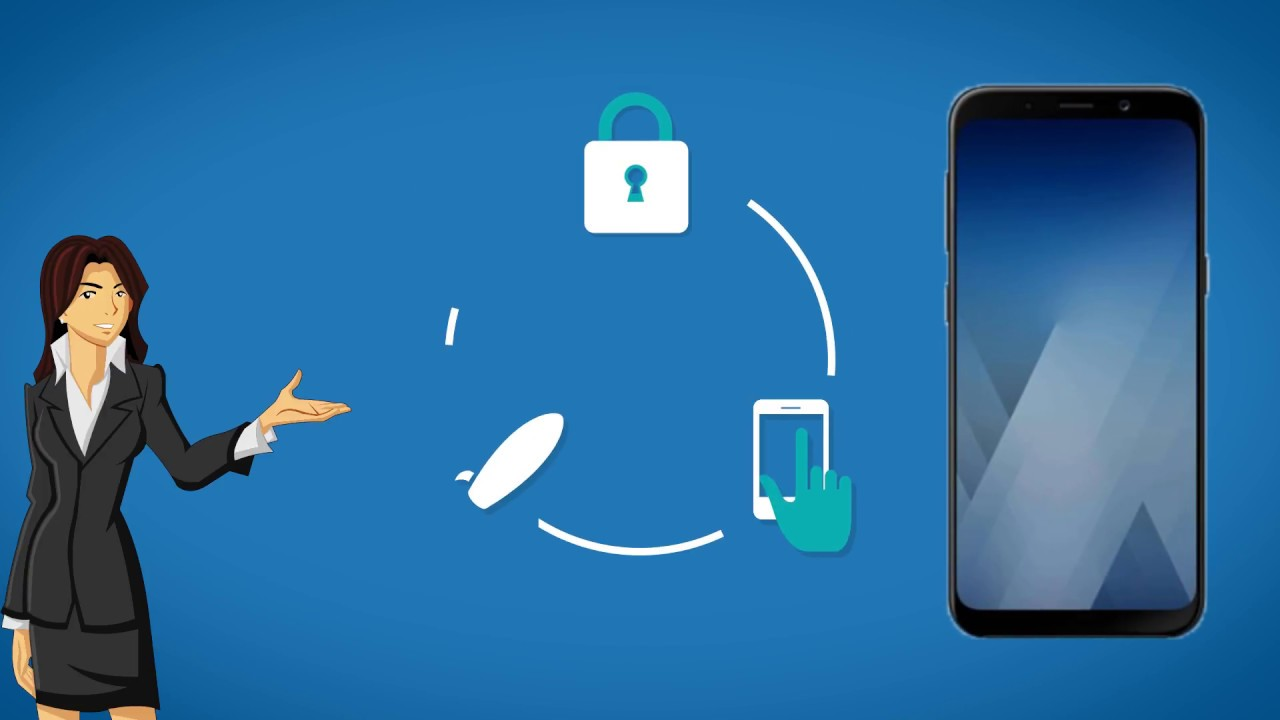 How to unlock Samsung Galaxy A6 / Galaxy A6 Plus - Safeunlockcode