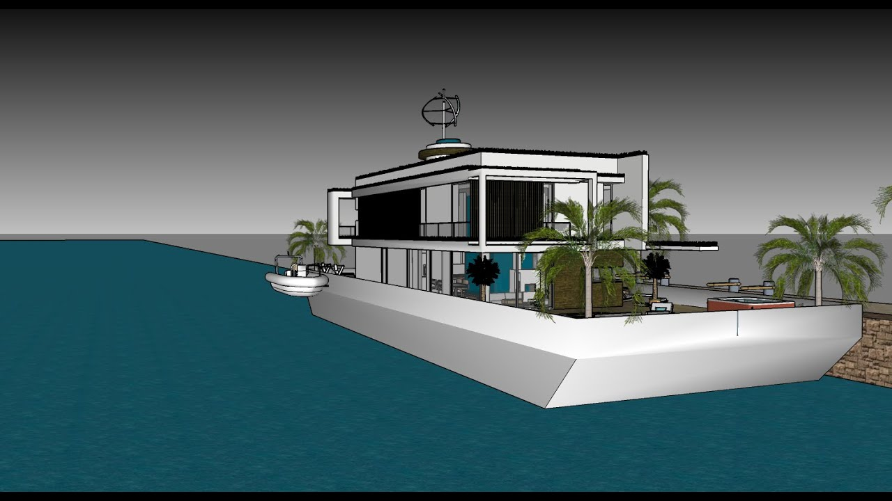 boat interior light fixtures texas house boat houseboat plans and ...