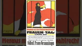 Women's suffrage   Wikipedia audio article