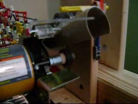 R sultats de votre recherche pour diy table tennis robot - Robot tennis de table occasion ...