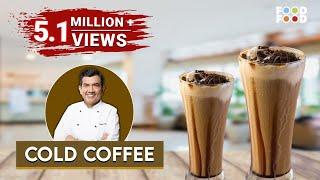 Sanjeev Kapoor Kitchen   Cold Cofee   Master Chef Sanjeev Kapoor
