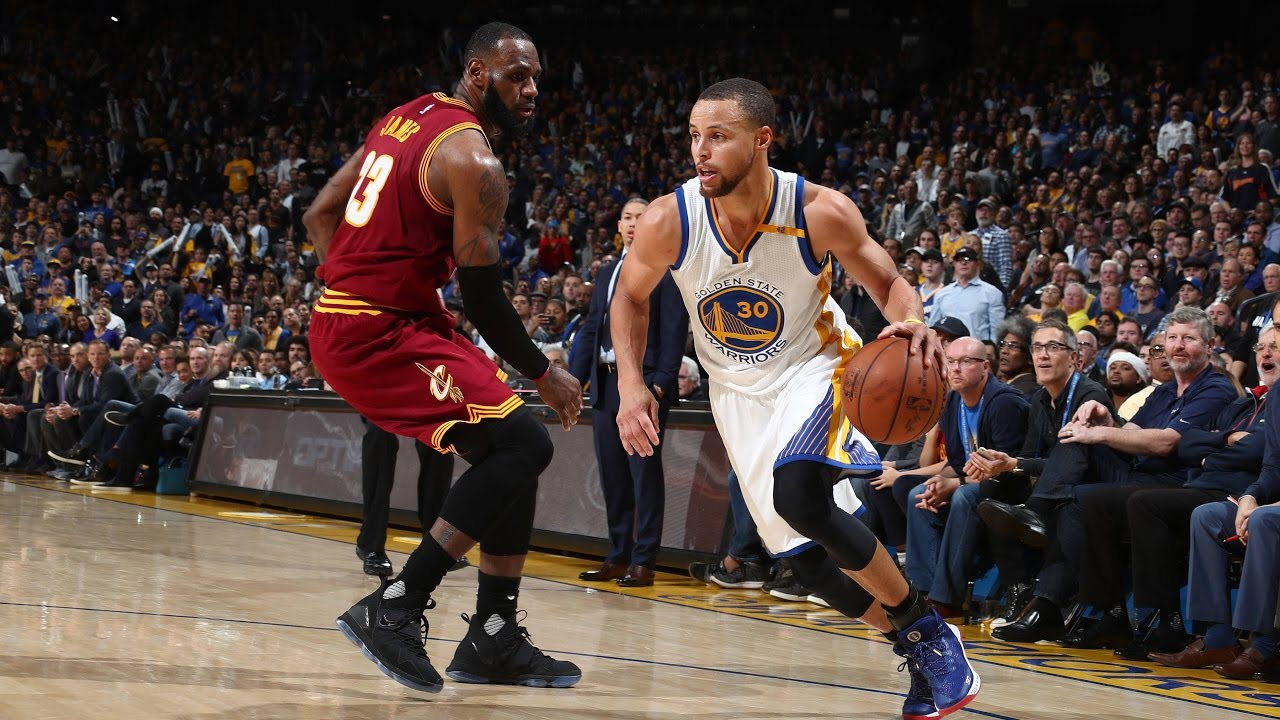 Cavs V.s Warriors Nba Finals Game 1 Live Replay - YouTube