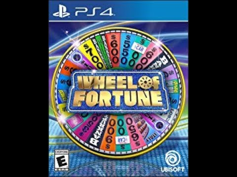 BigJon s Wheel Of Fortune: Episode 8 from YouTube · Duration:  19 minutes 3 seconds