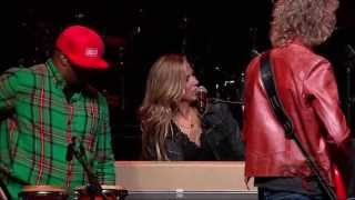 "Sheryl Crow, Warren Haynes, Trombone Shorty - ""Can"