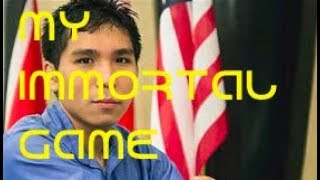 Wesley So's Immortal: The Most Spectacular Queen Sacrifice You Would Ever See!