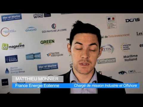 Thétis EMR 2015 - Matthieu Monnier France Energie Eolienne