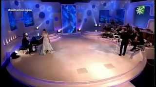 Mireya Bravo- Ni un padrenuestro- gala 24 copla 8º edición